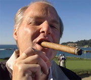 Limbaugh-cigar