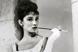 Audreysmoking