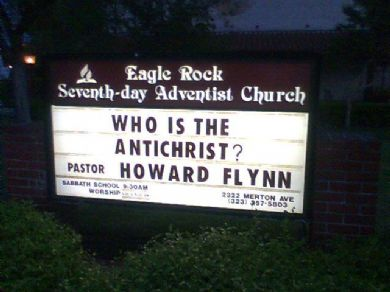 Eaglerockantichrist
