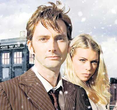 Doctor&rose