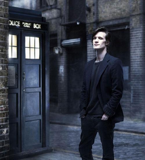 Matt-smith-dr-who