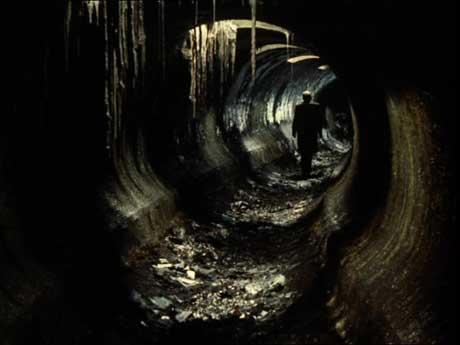 Stalker-tunnel