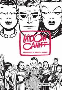 Caniff_bio_cv