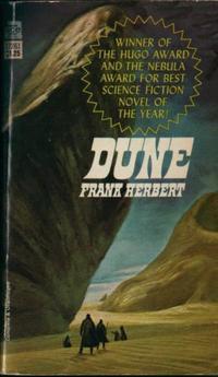 Dunepaperback