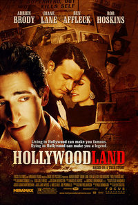 Hollywoodlandposter