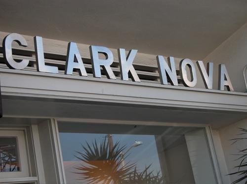 Clark Nova