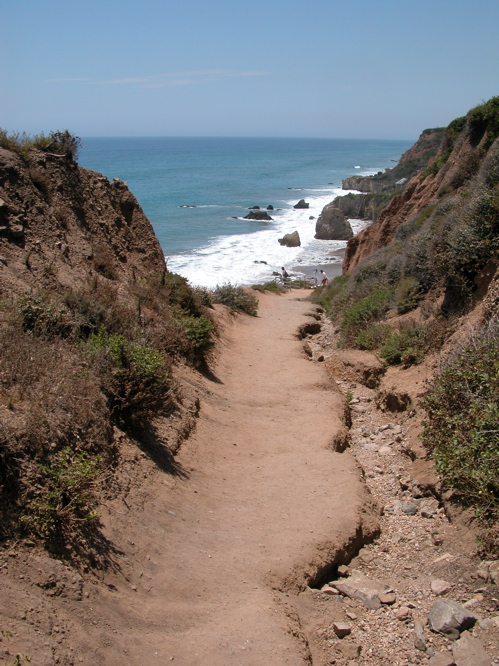 The_path_to_el_matador